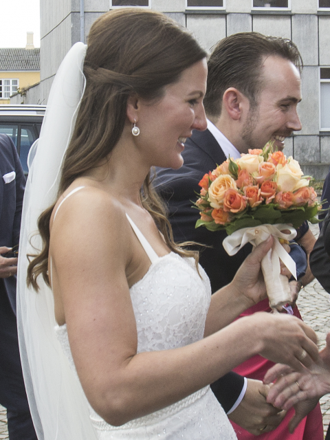 Bridal, Brud, hår, makeup, pernille rud, bryllup