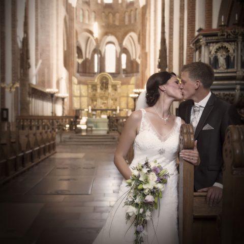 Bridal, Brudemakeup, Makeup til Bryllup, Makeup af Pernille Rud Hansen