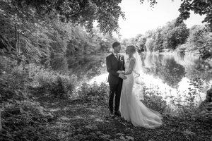 Wedding makeup, Bridal makeup, brudemakeup, brudehår, bryllups makeup, romantic wedding