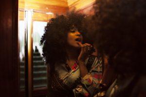 Iris Gold, Makeup, Mua makeup artist