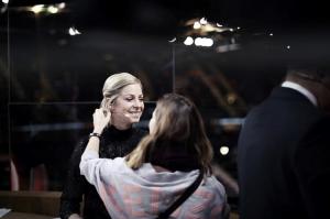VM Håndbold, TV makeup og hår
